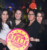 Girlie Circuit Pre-Party